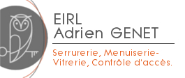 Adrien Genet