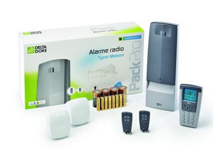 contrôle d'accès alarmes Grenoble